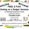 FREE & FUN – Cooking on a Budget
